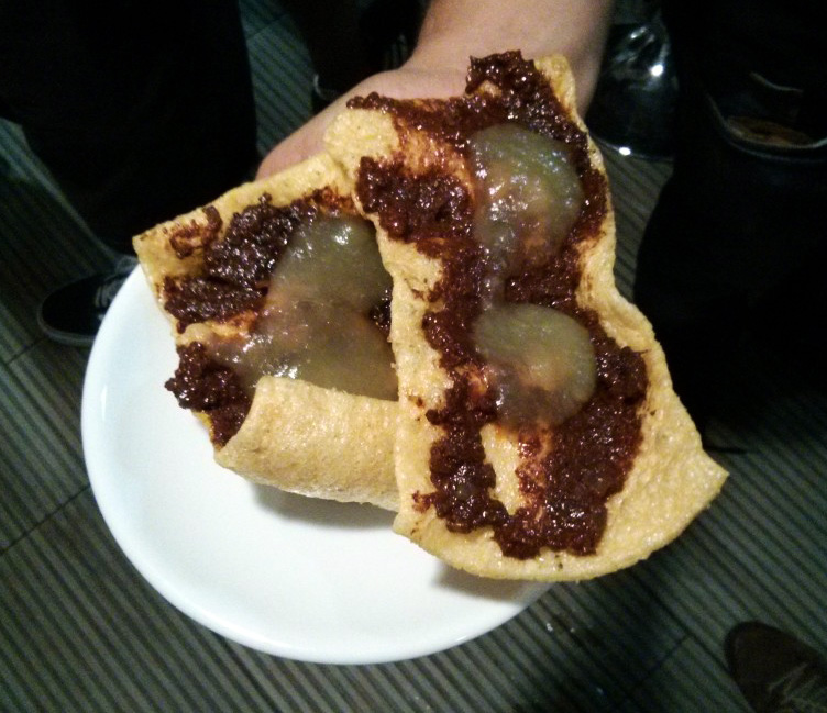 Tapa Froilán