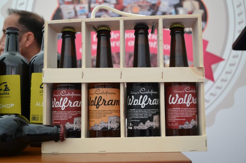 Cerveza Wolfram