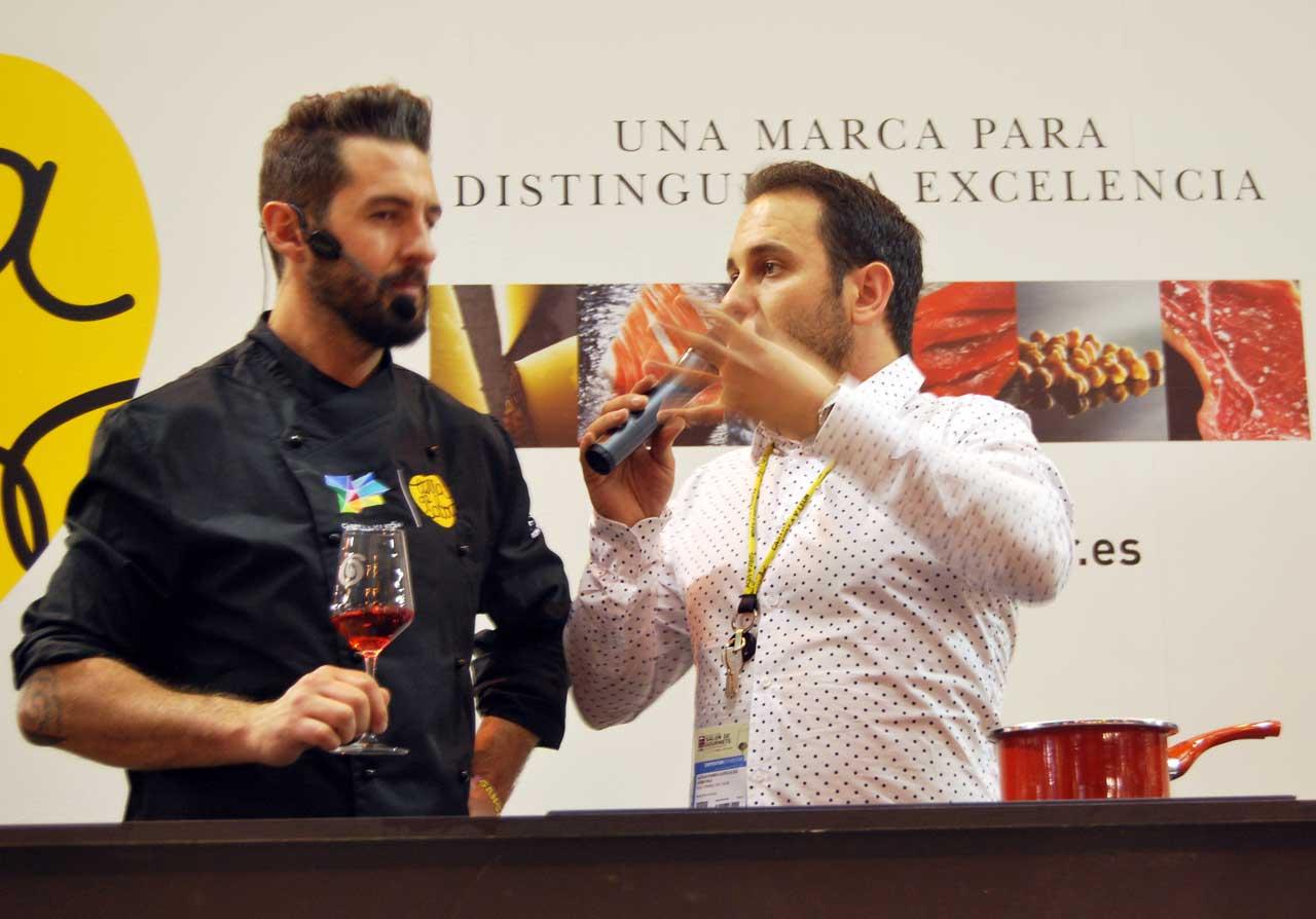 Presentación de vinos D.O. Tierra de León