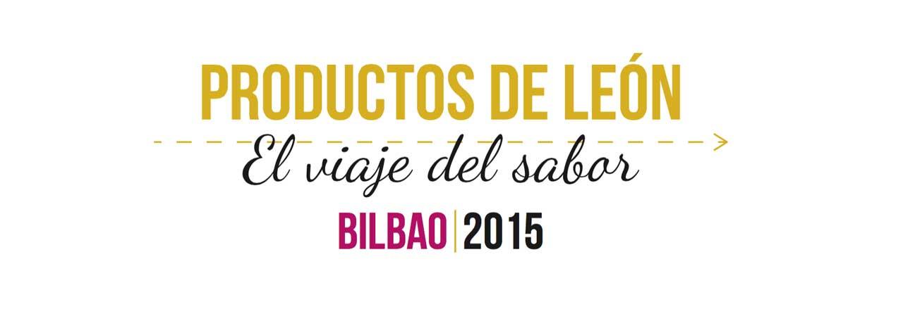 Logo Oficial-El Viaje del Sabor-Bilbao 2015