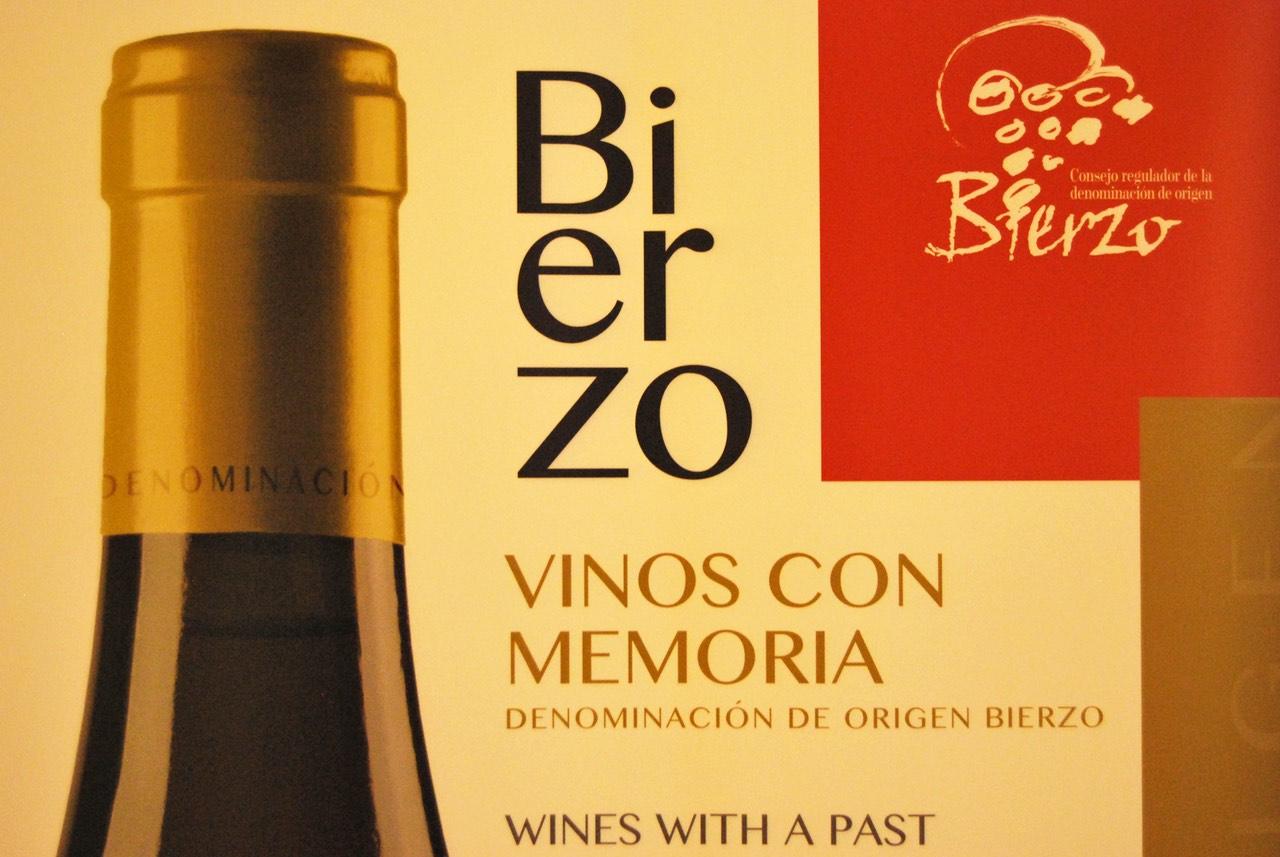 Salón de los Vinos del Bierzo en Madrid