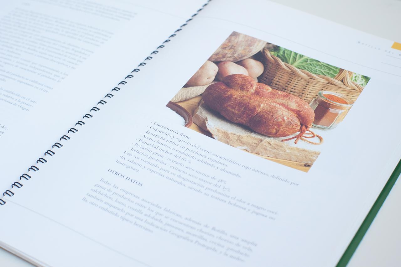 Botillo del Bierzo Guía Gastronómica de los Productos del Bierzo
